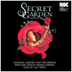 THE SECRET GARDEN - ORIGINAL LONDON CAST